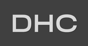 DHC logo - Footer