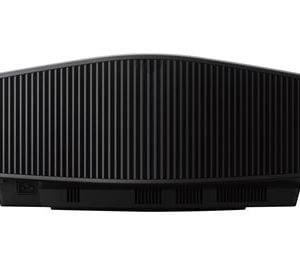 Sony VPL-VW790ES back