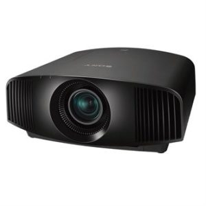 Sony VPL-VW270ES Black front