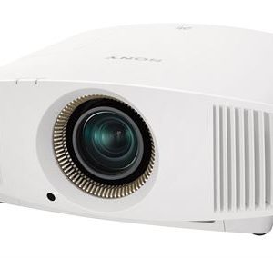 Sony VPL-VW590 White front
