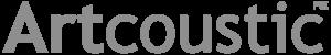 Our partners - Artcoustic logo