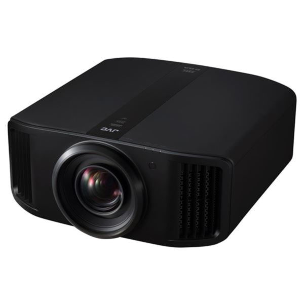 JVC DLA-NX9 8K eShift projector