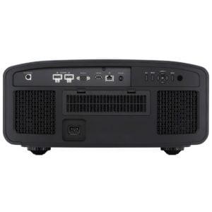 JVC DLA-NX9 Rear