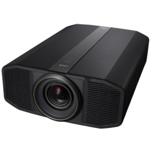 JVC DLA-Z1 Native 4K laser projector