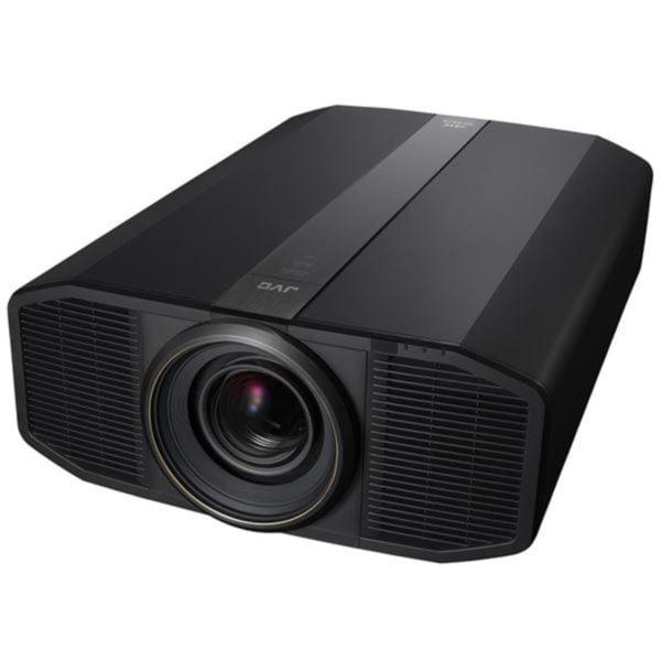 JVC DLA-Z1 Native 4K laser projector