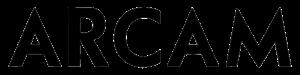 Our partners - Arcam logo